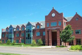 Top 9 Residences at Western Oregon University