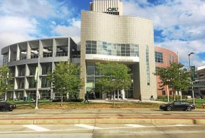 Top 10 Buildings at Cleveland State University