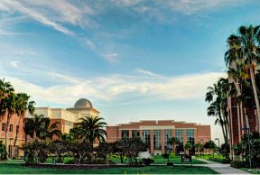 Top 10 Library Resources At Florida Tech