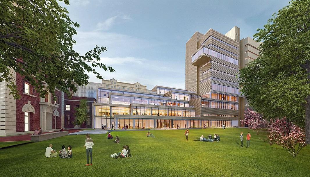 Top 10 Majors at Barnard College