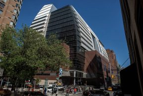 Top 10 Majors at Baruch College