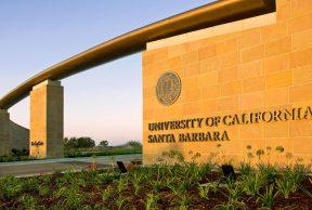 Top 10 Majors at UC Santa Barbara