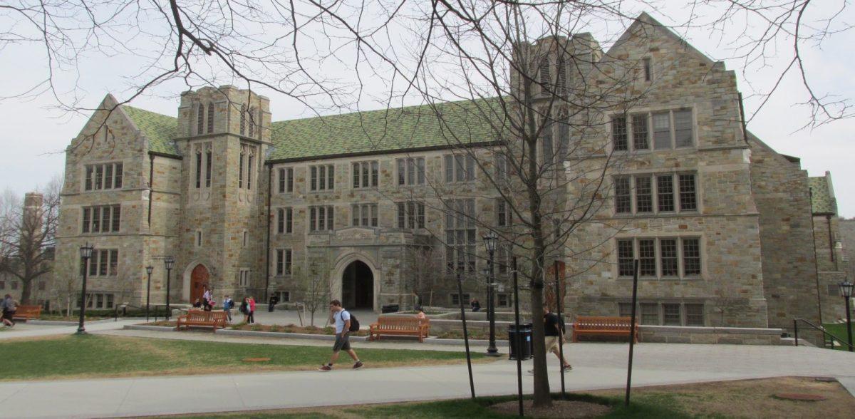 Top 10 Majors at Boston College