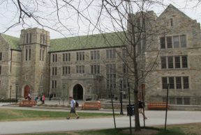 Top 10 Majors at Boston College