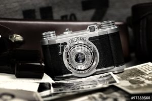 All about Photography with Camera
