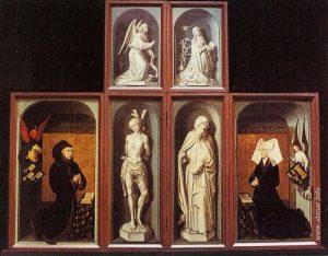 Barnard College_Art History_Comprehensive Study of History Of Art