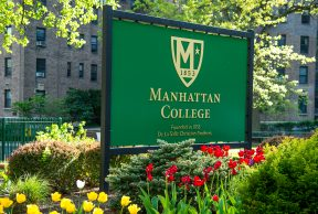 Top 10 Library Resources at Manhattan College