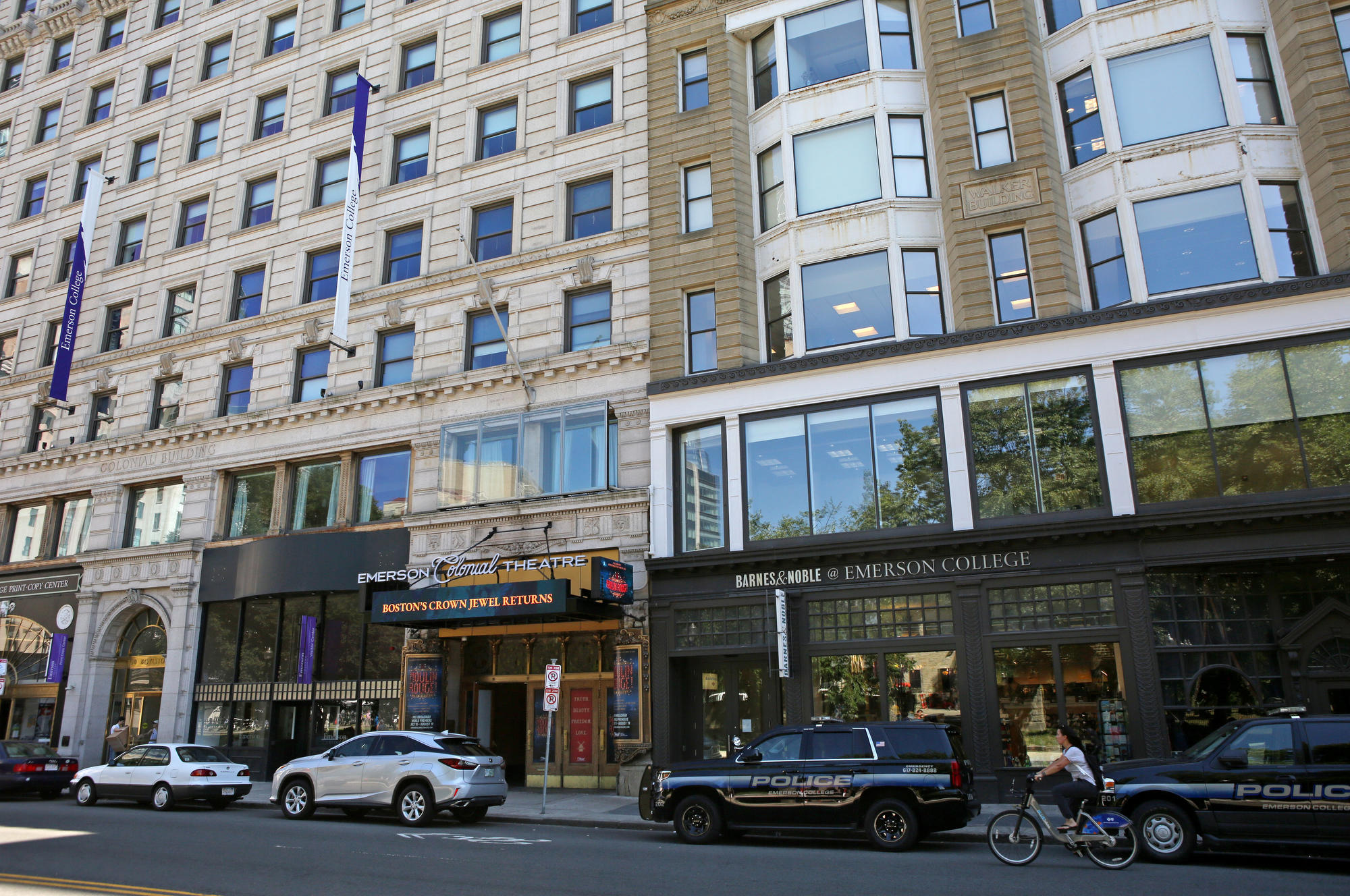 10 Hardest Classes at Emerson College