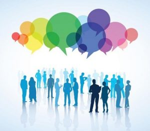 The Boston College_Communication_Different Medium of Communication