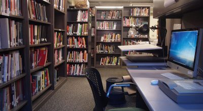Rutledge Visual Resource Center