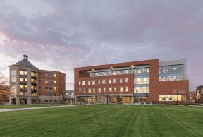 Top 10 Library Resources at Benedictine University