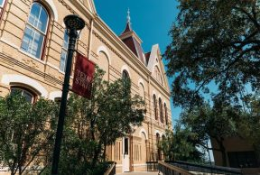 Top 10 Library Resources at Texas State University