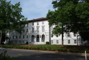 Top 10 Dorm Options at Emory University