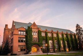 Top 10 Clubs at University of Idaho