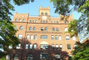 Top 10 Majors at Pratt Institute