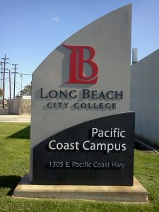 Long Beach City College Pacific Coast Campus
