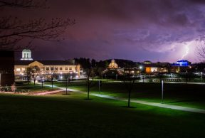 Top 10 Residences at Robert Morris University
