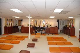Pure Land Center & Buddhist Library interior photo