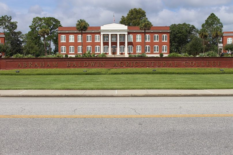 Top 10 Clubs at Abraham Baldwin Agricultural College