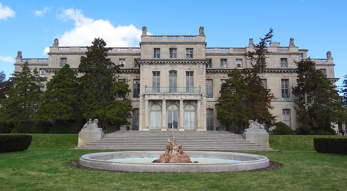 Top 10 Residences at Monmouth University