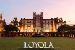 Top 10 Library Resources at Loyola University New Orleans