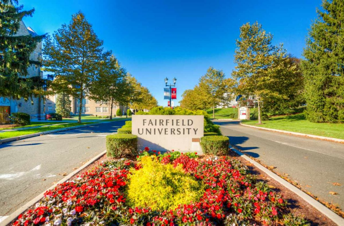 Top 10 Library Resources at Fairfield University