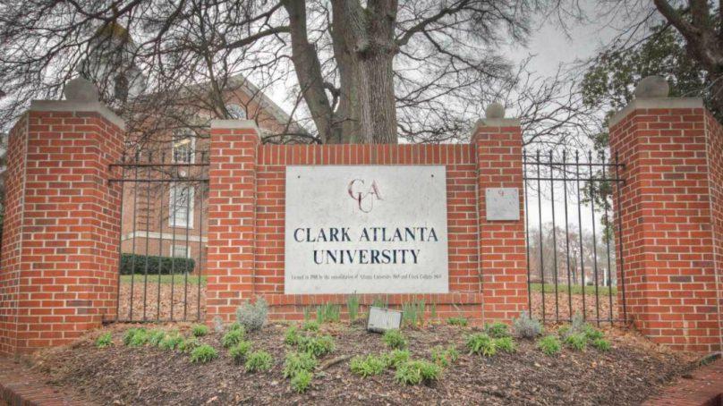 Top 10 Clubs at Clark Atlanta University