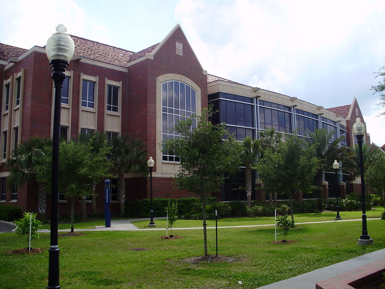 UF Library West