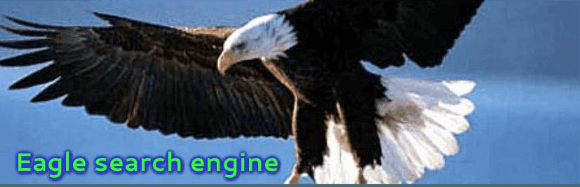 EAGLEsearch Logo