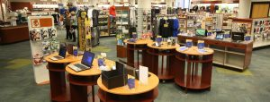 JCCC bookstore
