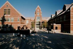 Top 10 Majors at Central Washington University