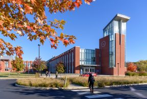 Top 10 Places to Live at Three Rivers Community College