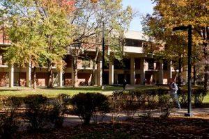 Biology Department at University of Louisville