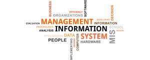 Management Information Systems really nice course to major in