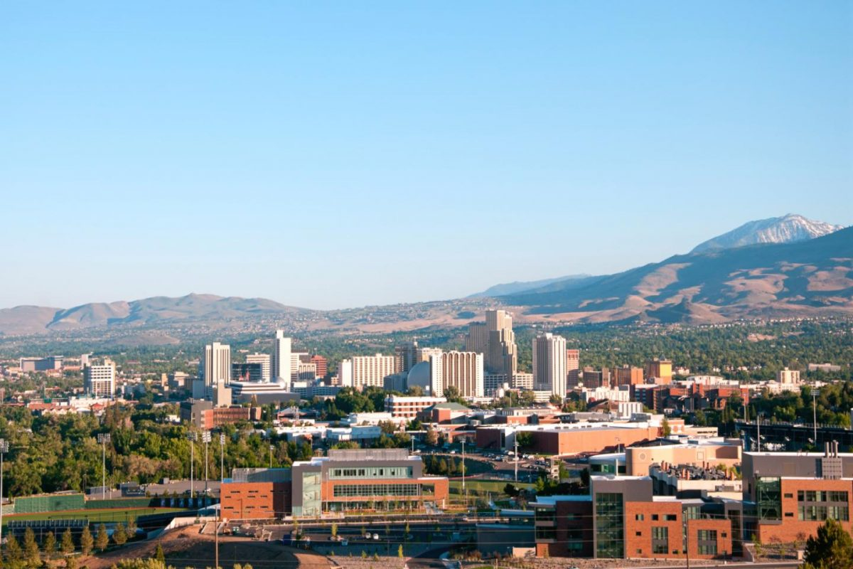 Top 10 Majors Offered at the University of Nevada – Reno
