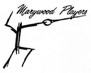 Marywood Players Logo