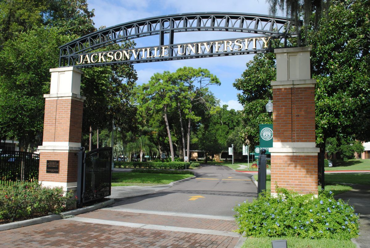 Top 10 Library Resources at Jacksonville University