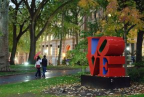 Top 10 Majors Offered at UPenn