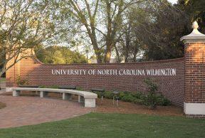 Top 10 Majors at UNC Wilmington