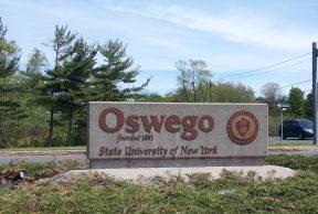 Top 10 Residences at SUNY Oswego