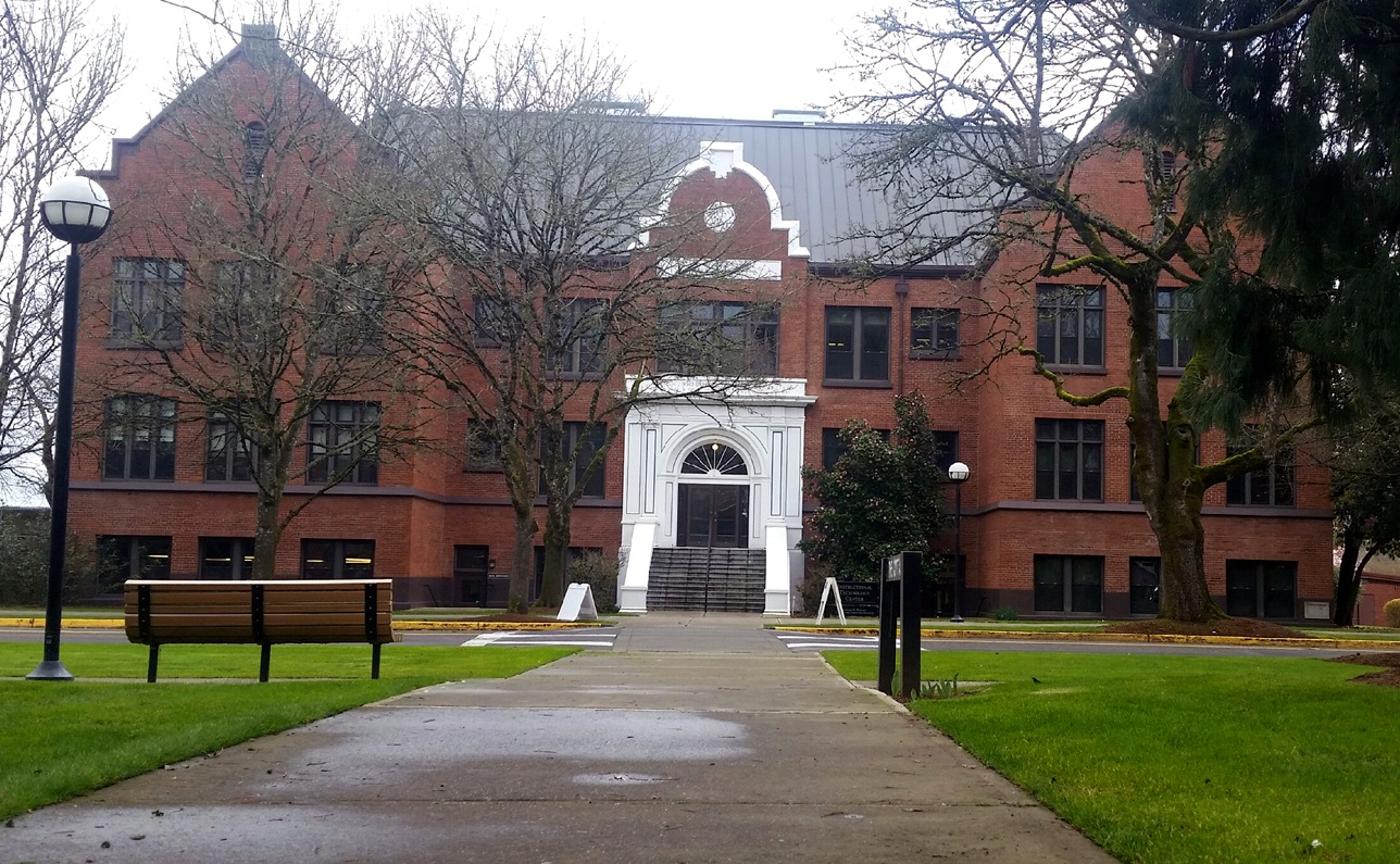 Top 10 Majors at Western Oregon University