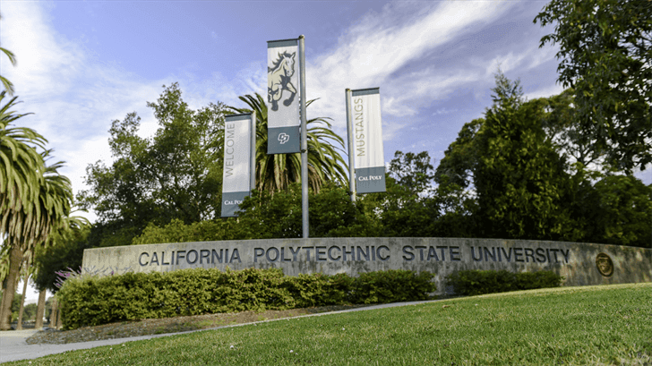 10 Hardest Courses at Cal Poly SLO