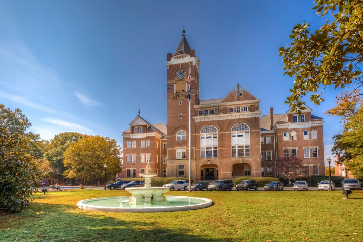 Top 10 Majors Offered at Winthrop University
