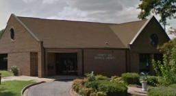 Ninety Six Branch Library