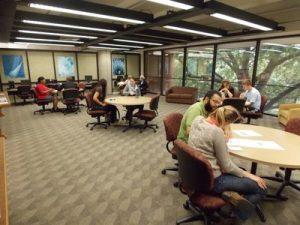 English Department at University of Louisville