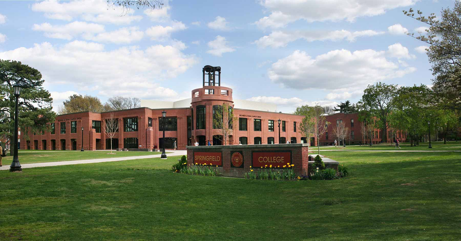 10 Coolest Clubs at Springfield College