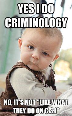 Biological Criminalistics