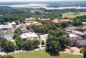 Top 10 Majors Offered at Clemson University