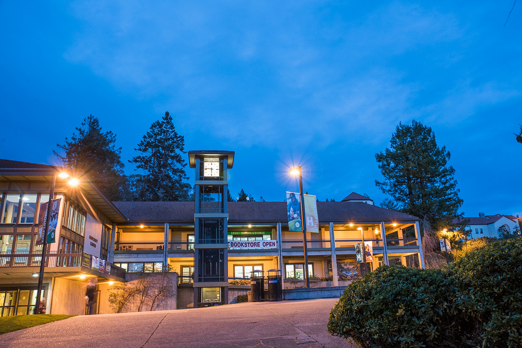 10 Library Recourses at Humboldt State University