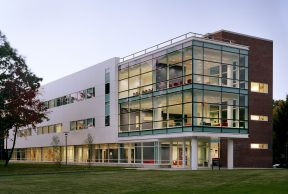 Top 10 Residences at St. John's University